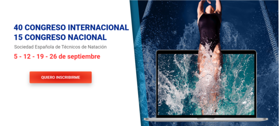 40º Congreso Internacional de Técnicos de Natación AETN