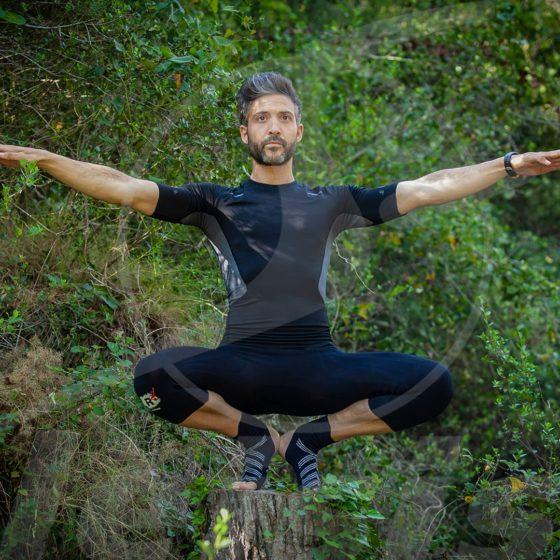 Entrevista a José Córcoles, Profesor de Pilates