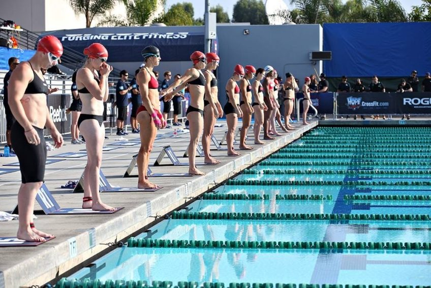 Cross Swim – La combinación de dos sistemas de entrenamiento para la mejora de la natación